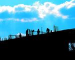 Obrázek - Stavební práce komerčních budov a jejich financování