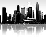 Obrázek - Pohled na finanční domy