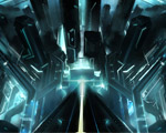 Obrázek - Tron city