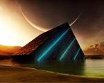 Obrázek - Vesmírná kostka