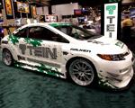 Obrázek - Honda Civic Ryan Tein tuning