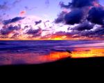 Obrázek - Východ slunce