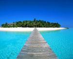 Obrázek - Dovolená Maledivy