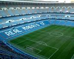 Obrázek - Santiago Bernabeu fotbalový stadion Realu Madrid