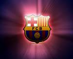 Obrázek - Logo fotbalového klubu FC Barcelona