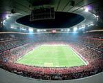 Obrázek - Allianz Aréna v Mnichově fotbalový klub Bayern Mnichov