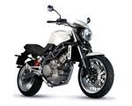 Obrázek - Silniční úprava motorky Moto Morini