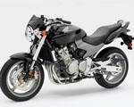 Obrázek - Nová motorka Honda 599