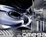 Obrázek - Abstrakce Mercury omega