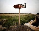 Obrázek - Odbočka na Albal