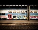 Obrázek - Vlaky v Čechách