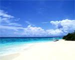Obrázek - Pláž snů