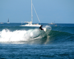 Obrázek - Surfing