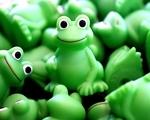 Obrázek - Žabky