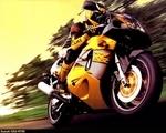 Obrázek - Suzuki GSX R 750