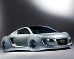 Obrázek - Audi koncept 2