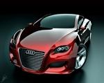 Audi Lotus Koncept