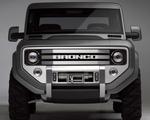 Obrázek - New Bronco