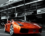 Obrázek - Lamborghini Gallardo