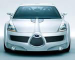 Obrázek - Subaru koncept