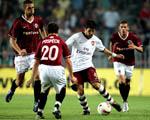 Obrázek - Sparta Praha proti Arsenál Londýn