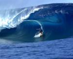 Obrázek - Nejnebezpečnější vlna pro surfaře na světě