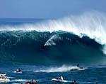 Obrázek - Surfing na velkých vlnách v Austrálii