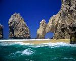 Obrázek - Cabo San Lucas v Mexiku