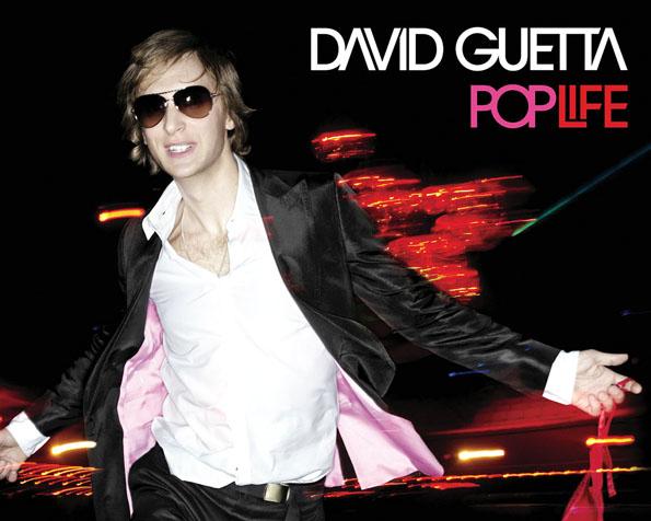 Obrázek na plochu v rozlišení 1280 x 1024 - David Guetta poplife