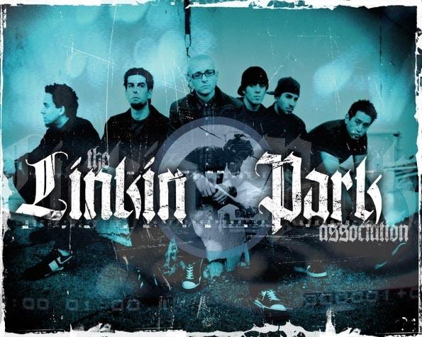 Obrázek na plochu v rozlišení 1280 x 1024 - Linkin park LP Association
