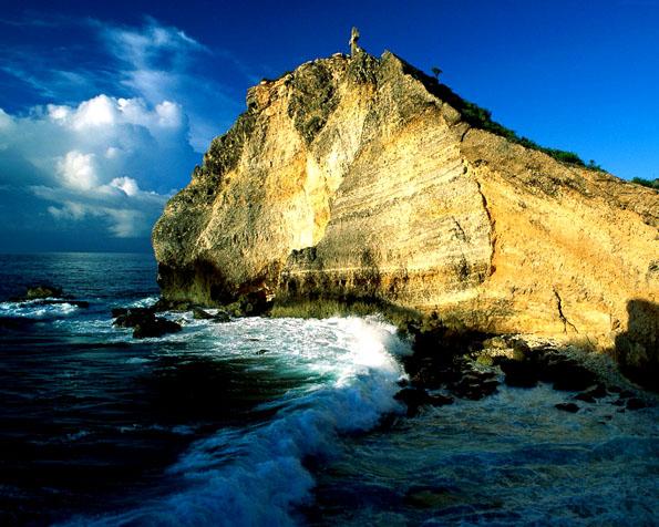 Obrázek na plochu v rozlišení 1280 x 1024 - Last minute zájezd k útesům