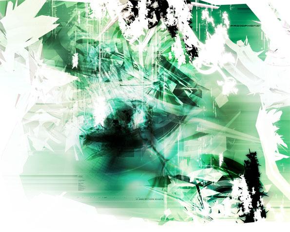 Volba: tapeta v rozlišení 1280 x 1024 - Prothophonic