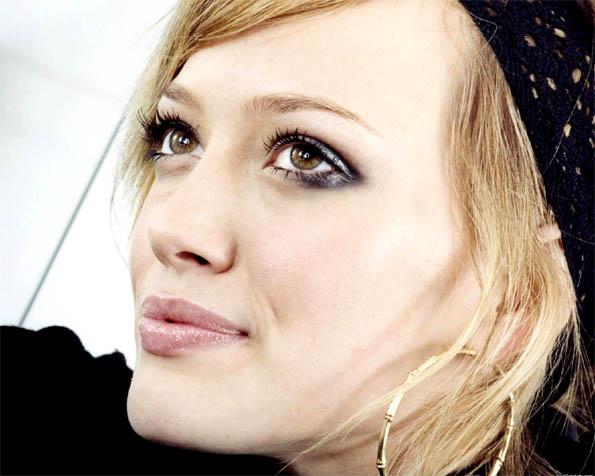 Obrázek na plochu v rozlišení 1280 x 1024 - Herečka Hilary Duff