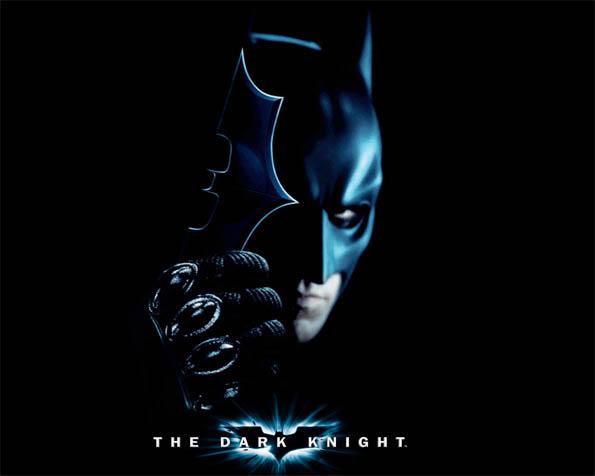 Obrázek na plochu v rozlišení 1280 x 1024 - Batmanova vizitka