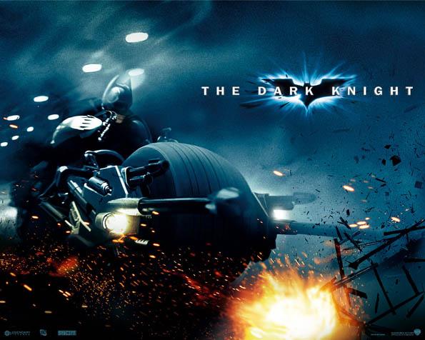 Obrázek na plochu v rozlišení 1280 x 1024 - Batman v akci