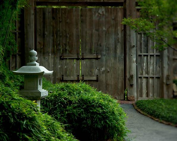 Obrázek na plochu v rozlišení 1280 x 1024 - Idealní zahrada