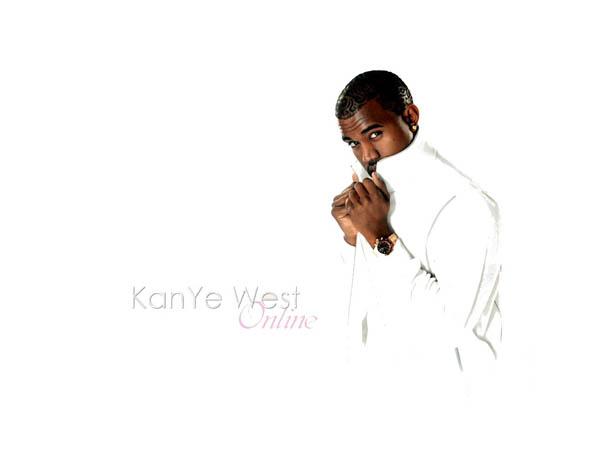 Volba: tapeta v rozlišení 1280 x 1024 - Kanye West online