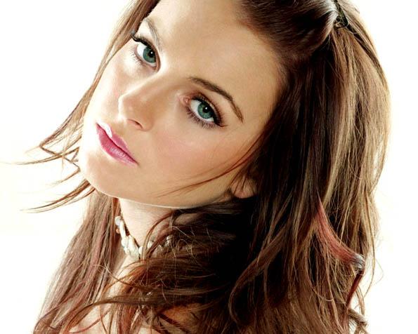 Obrázek na plochu v rozlišení 1280 x 1024 - Lindsay Lohan nejsem romantická slečna