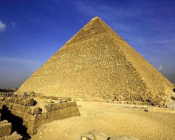 Volba: tapeta v rozlišení 1280 x 1024 - Dovolená v Egyptě