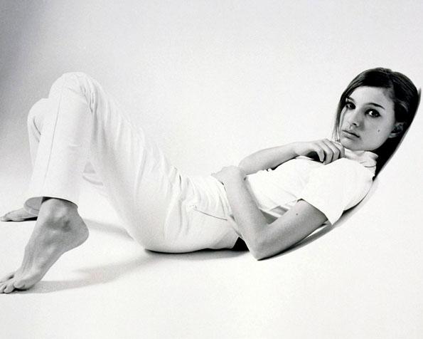 Volba: tapeta v rozlišení 1280 x 1024 - Natalie Portman