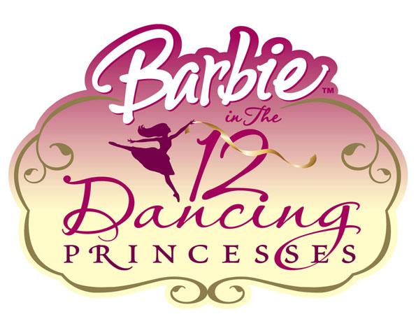 Obrázek na plochu v rozlišení 1280 x 1024 - Barbie tancující princezna