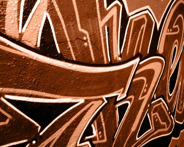 Volba: tapeta v rozlišení 1280 x 1024 - Čokoládové grafity