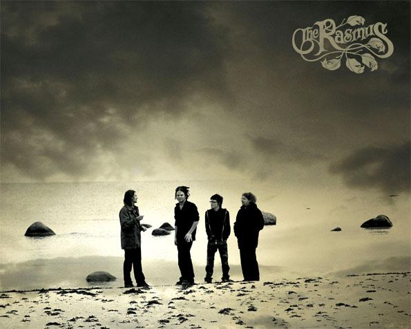 Obrázek na plochu v rozlišení 1280 x 1024 - The Rasmus na konci světa
