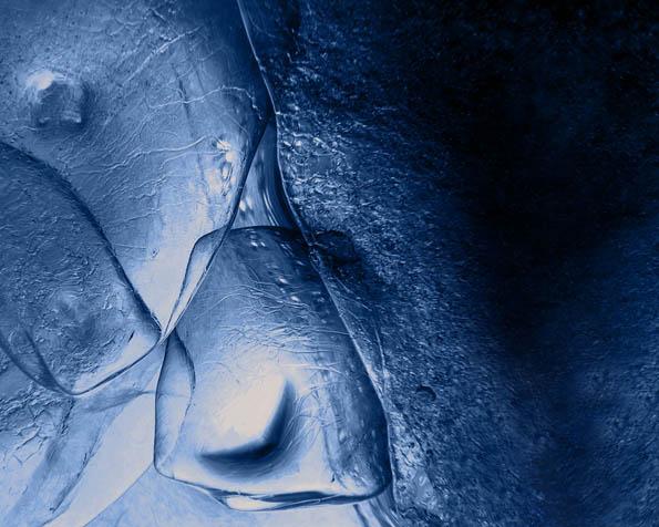 Obrázek na plochu v rozlišení 1280 x 1024 - Zajímavá struktura kamene