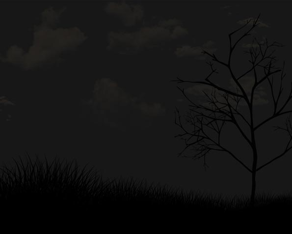 Obrázek na plochu v rozlišení 1280 x 1024 - EMO černý svět