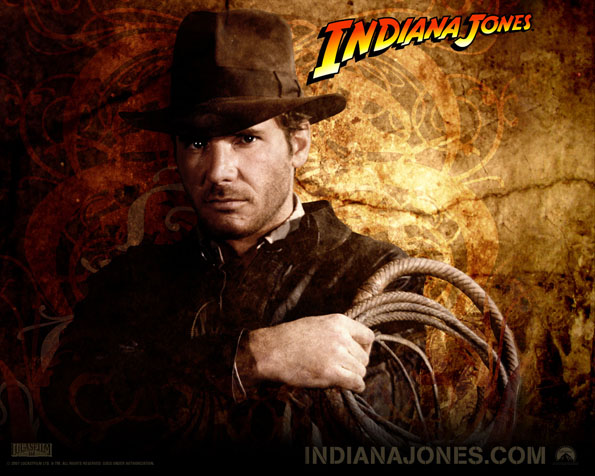Volba: tapeta v rozlišení 1280 x 1024 - Nový Indiana Jones