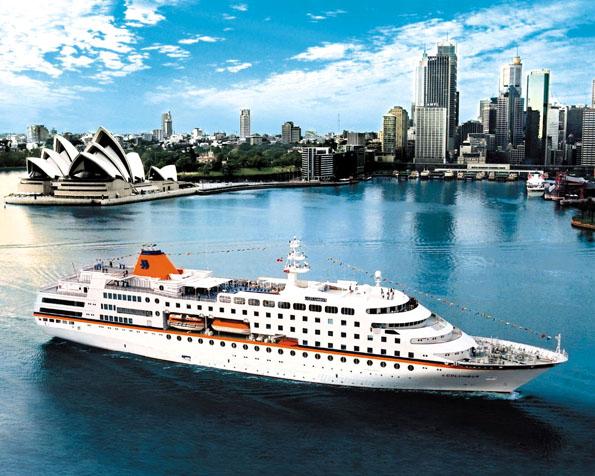 Obrázek na plochu v rozlišení 1280 x 1024 - Sydney Australie