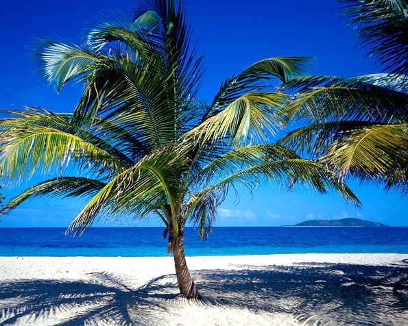 Obrázek na plochu v rozlišení 1280 x 1024 - St. Croix Panenské ostrovy