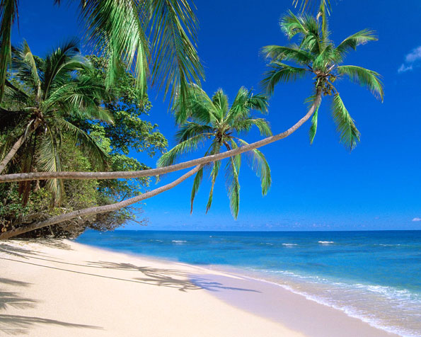 Obrázek na plochu v rozlišení 1280 x 1024 - Kadavu ostrov Fidži