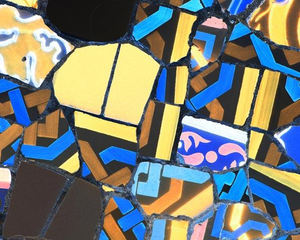 Volba: tapeta v rozlišení 1280 x 1024 - Mozaika z dlaždiček